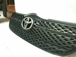 Toyota Corolla Front Grill