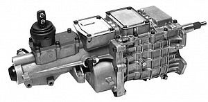 TREMEC TKO 5 SPEED TRANSMISSION